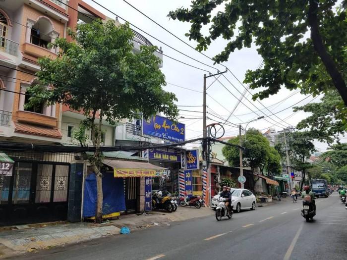 Sang lại toàn bộ quán cà phê 50 Phạm Văn Xảo, 4x18m