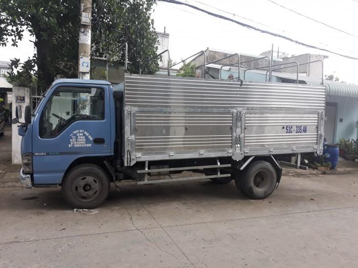 Suzuki Khác sản xuất năm 2008 Số tay (số sàn) Xe tải động cơ Dầu diesel
