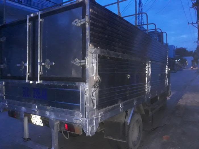 Bán xe tải Isuzu 1t85 đời 2008