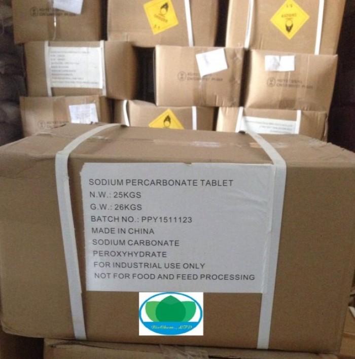 Sodium percarbonate, Oxy viên, Oxy bột, Oxy nguyên liệu1
