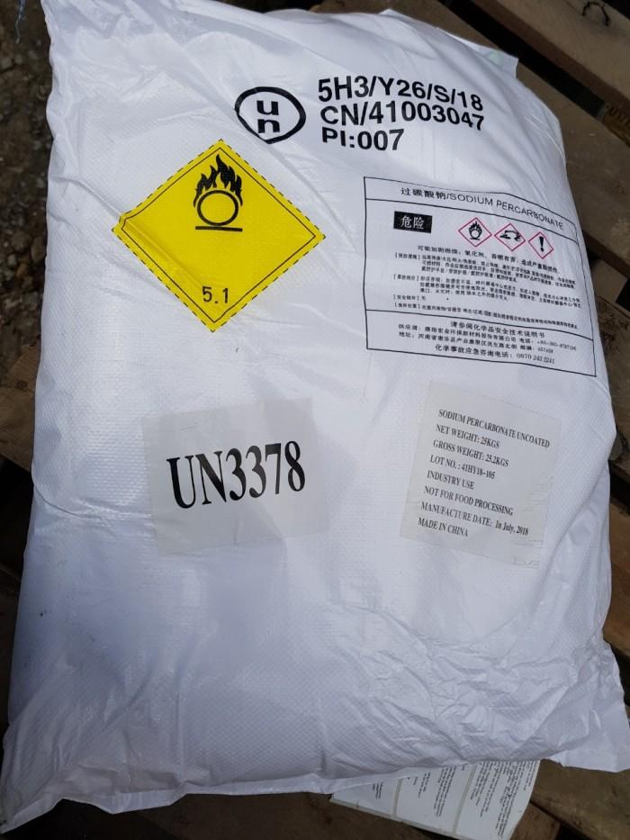 Sodium percarbonate, Oxy viên, Oxy bột, Oxy nguyên liệu0