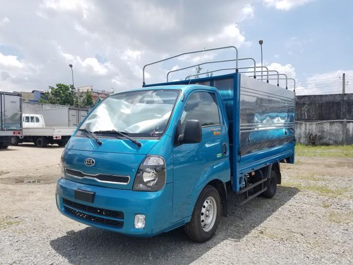 Bán xe tải K200. 1,9t Hỗ trợ trả góp