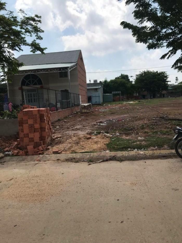 Đất ký gửi diện tích lớn xã Vĩnh Thanh Nhơn Trạch