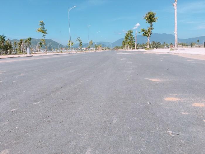 Đất nền đường 25m trung tâm Q. Liên Chiểu