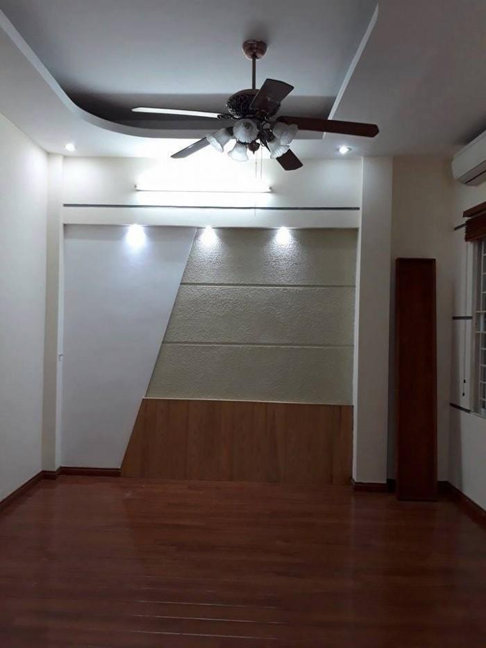 Chính chủ bán nhà Ngọc Khánh, lô góc 72m2, 7 tầng!