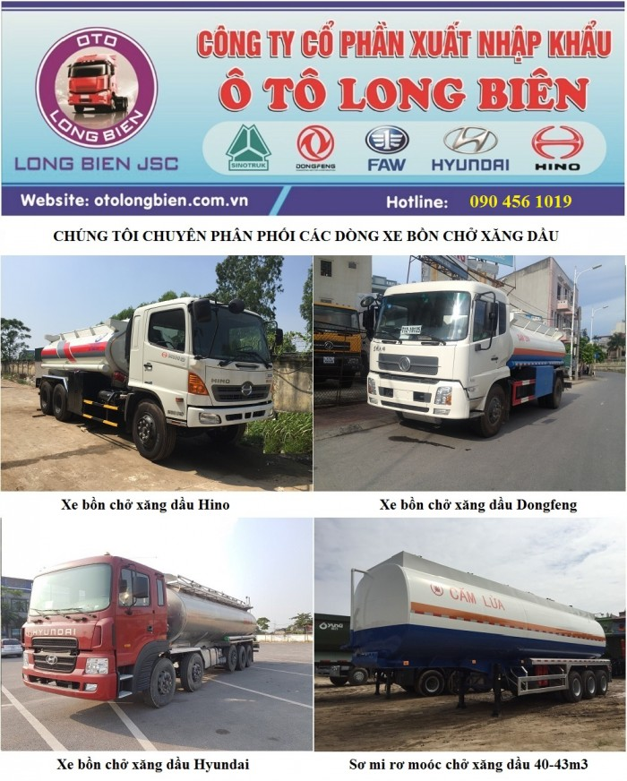 Ô tô Long Biên 5