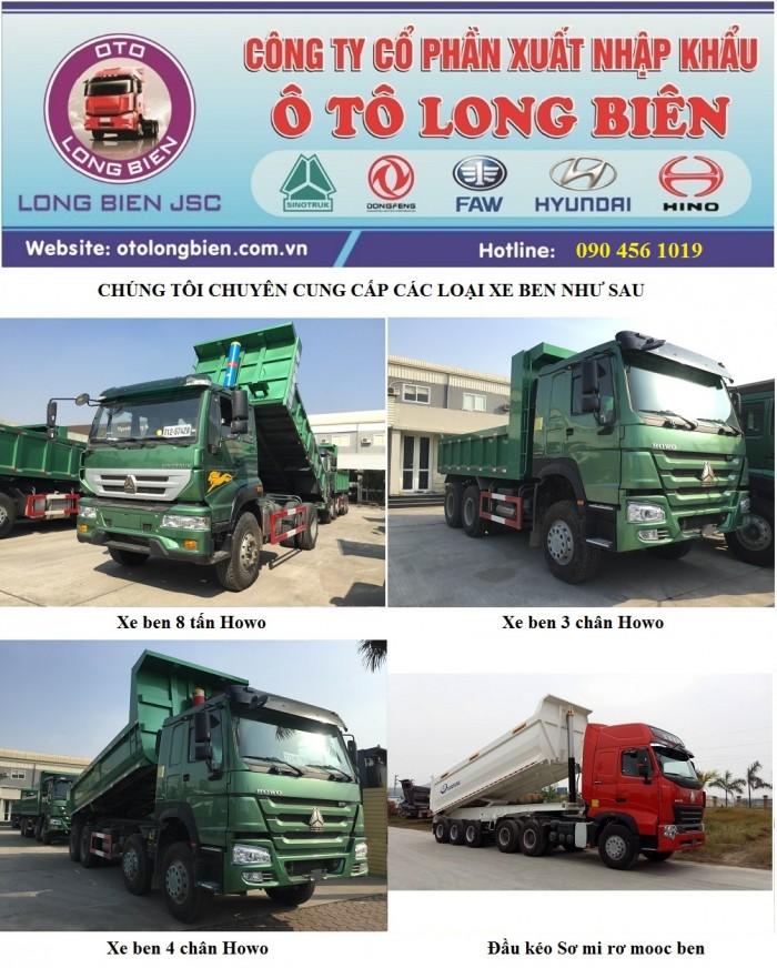 Ô tô Long Biên 2