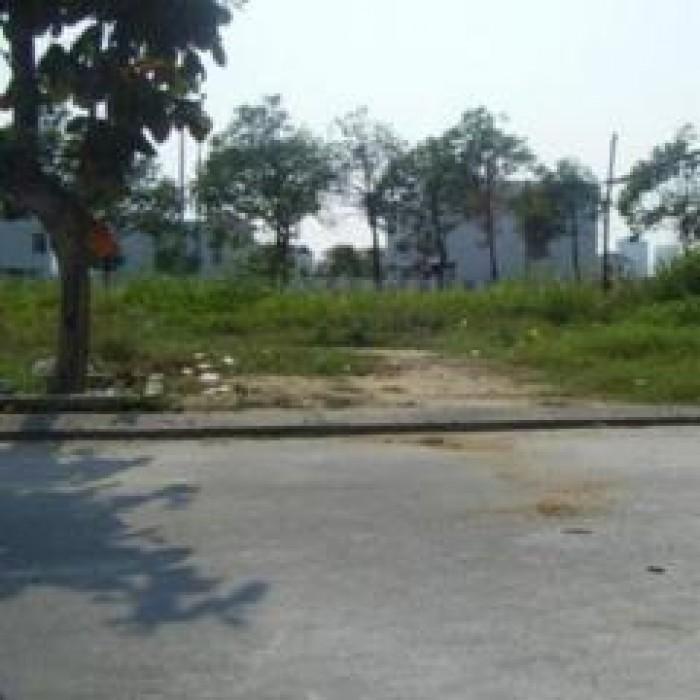 Bán gấp đất MT Bùi Thanh Khiết 219m2. SHR