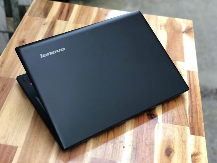 Laptop Lenovo Ideapad 100, I3 5005U 4G 500G Like new Full Box zin 100% Giá rẻ4