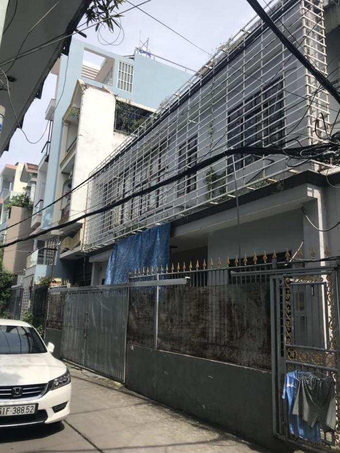 Bán nhà 2MT hẻm đường Lê Đình Thám P.Tân Quý ,Q.Tân Phú