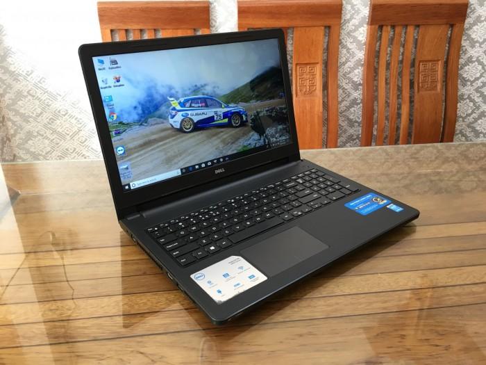 Dell inspiron N3558 Core i3 5005u Ram 4 Hdd 5008