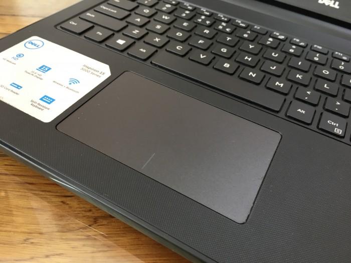 Dell inspiron N3558 Core i3 5005u Ram 4 Hdd 5004