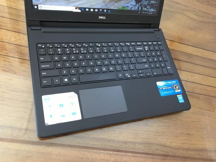 Dell inspiron N3558 Core i3 5005u Ram 4 Hdd 5002