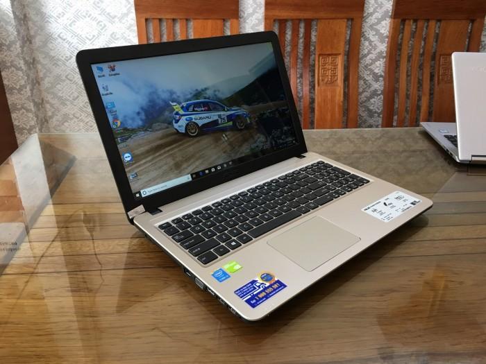 Asus X540L Core i3 5005u Ram 4 Vga Geforce 920m9
