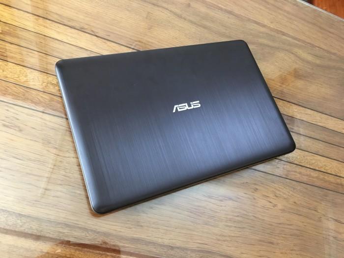 Asus X540L Core i3 5005u Ram 4 Vga Geforce 920m1