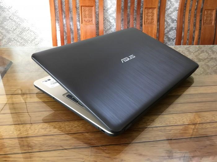 Asus X540L Core i3 5005u Ram 4 Vga Geforce 920m0
