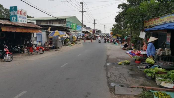 Bán đất thổ cư gần Chợ Bà Lát, MT đường Vĩnh Lộc, 100m2 chỉ 550 triệu, SHR