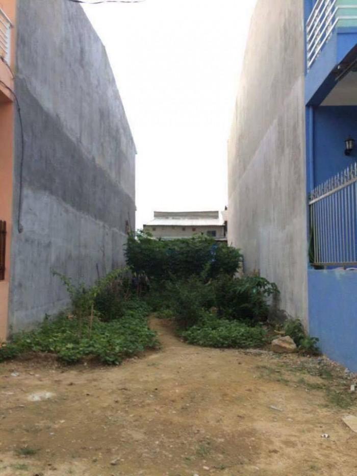 Bạn Cần Tìm Đất Kiệt Bùi Thị Xuân, Phường Đúc, DT 368m2