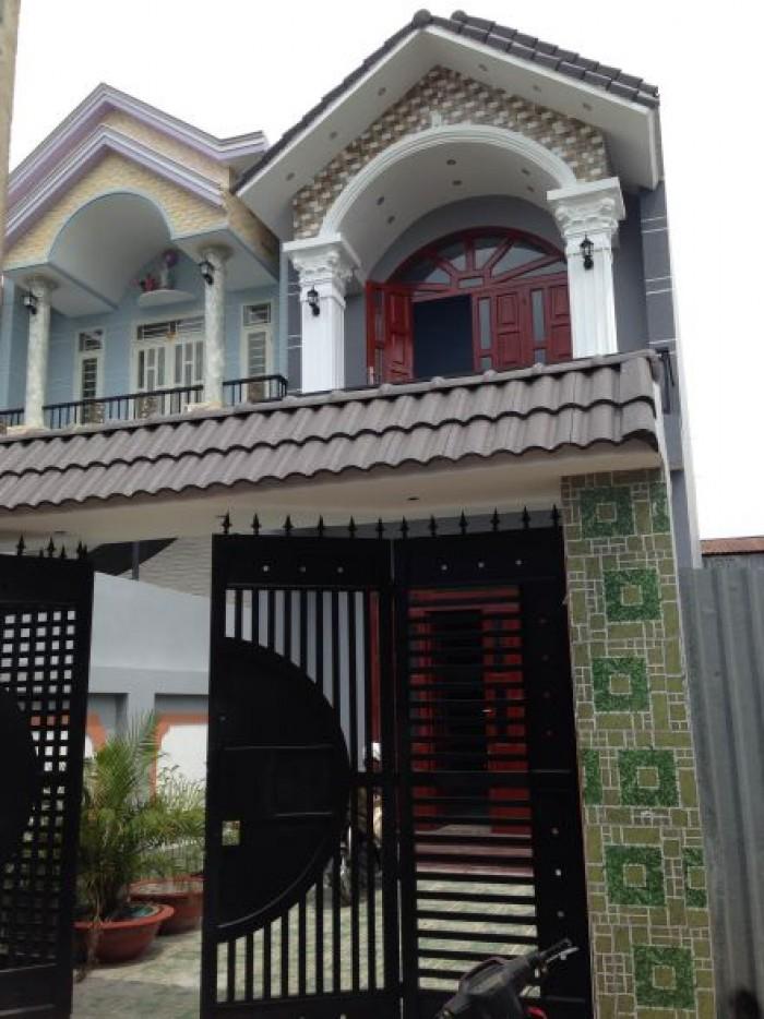 Bạn Cần Tìm Nhà 2 Tầng 2 Mặt Tiền Thái Phiên, P. Tây Lộc