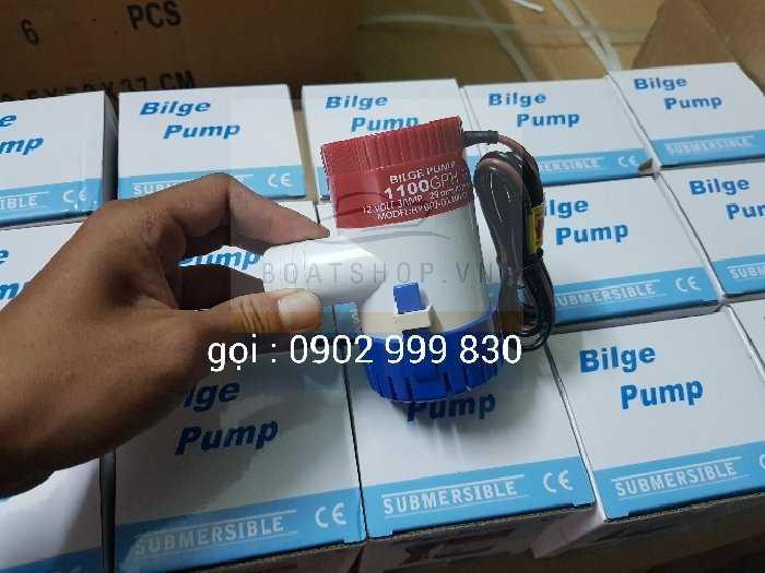 Bơm nước mini Dolly G1100 12V