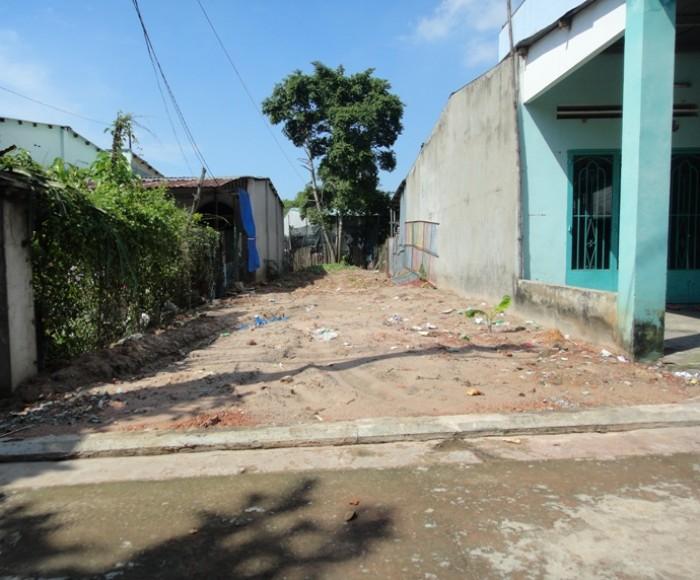 Sang gấp lô đất MT đường Nguyễn Bình, Nhà Bè