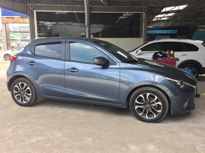 Bán Mazda 2 HB 2016, đúng chất, giá TL, hổ trợ góp