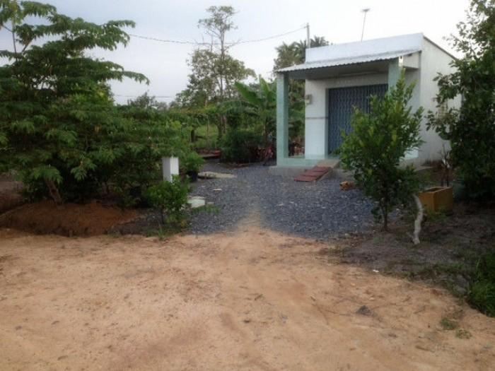 Bán gấp đất xã Hòa Phú, Củ Chi,1039m2