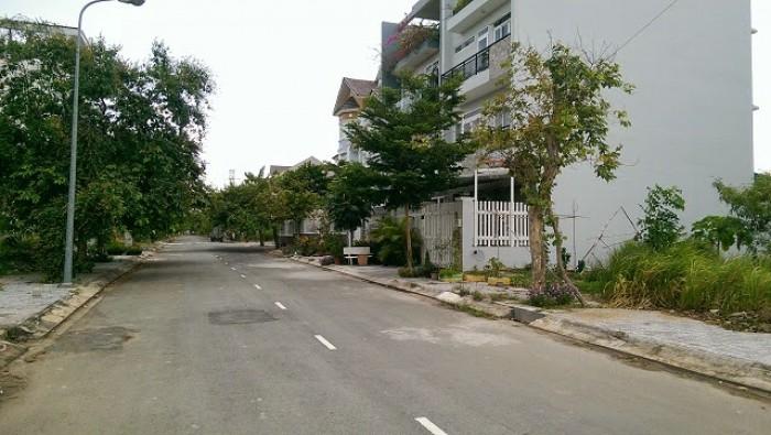 Bán đất Ngô Xuân Quảng, 64,1m2