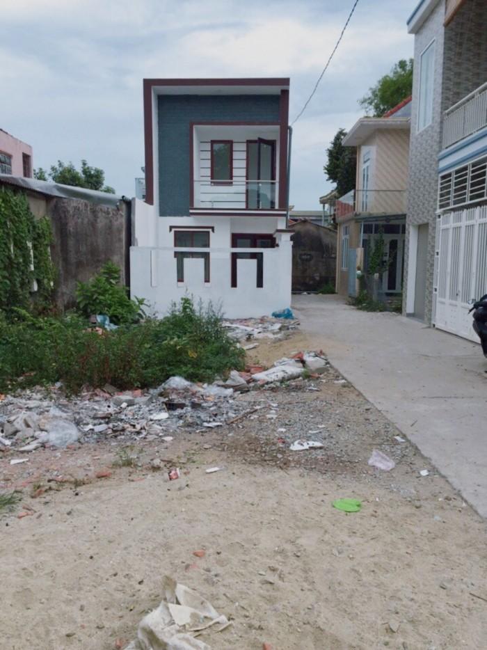 Bán đất kiệt Lương Văn Can, phường An Cựu, gần trung tâm thành phố -