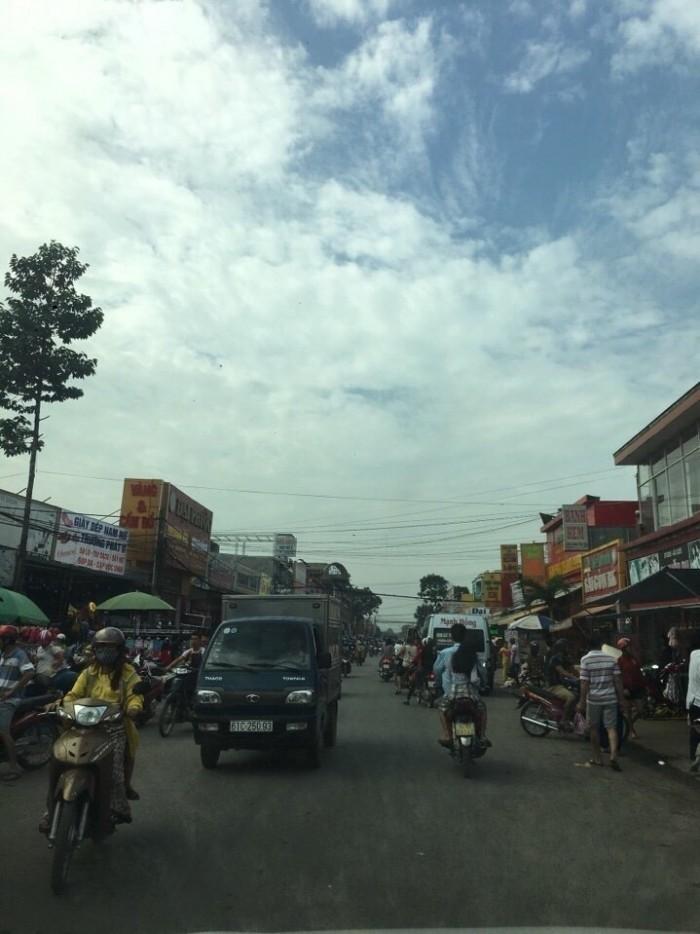 Đất VSIP2, Đg số 5. 150m2 giá 450tr. Vĩnh Tân.