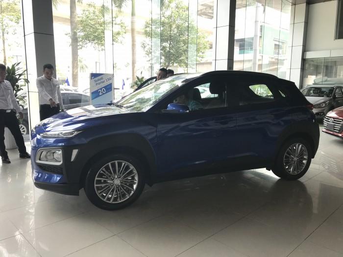 Hyundai Kona 2.0 bản tiêu chuẩn