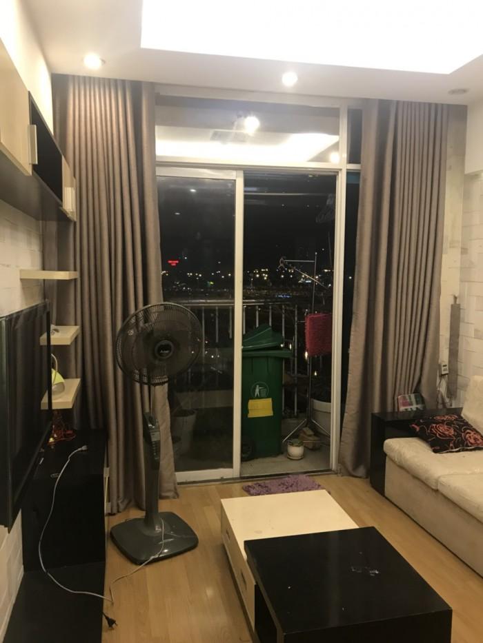 Căn hộ Khánh Hội 3 Quận 4, DT 76m2, 2pn, giá 2.65 tỷ, sổ hồng, nội thất