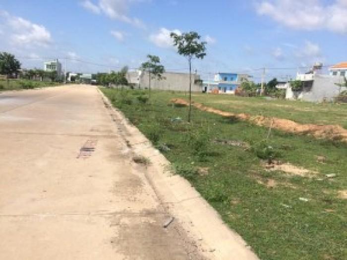 Chính chủ cần bán lô đất tại KĐT Mỹ Phước 3, p. Thới Hòa, tx Bến Cát Bình Dương.