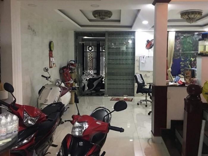 Nhà mới HXH 5.1 tỷ 42m2 Đặng Văn Ngữ Phú Nhuận