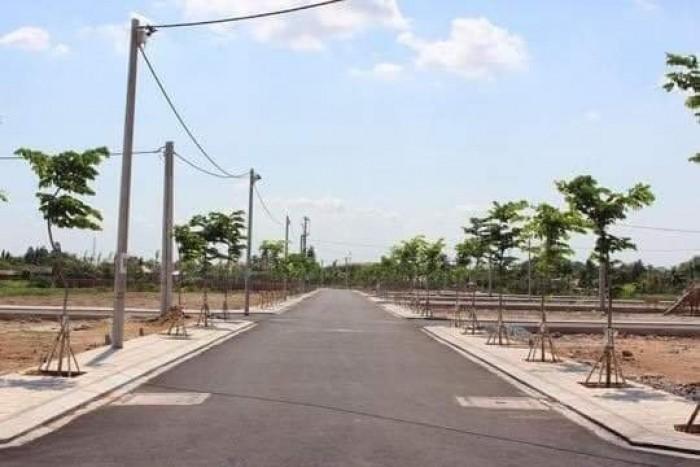 Bán đất 100% thổ cư, tại Phước Bình, Long Thành,  Đồng Nai