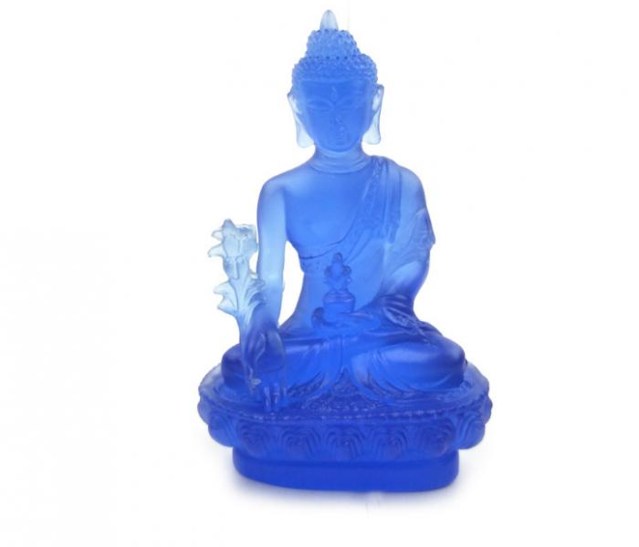 Chất liệu: Giả lưu ly - lưu ly kính tượng trong và sáng dưới ánh sáng mặt trời, ánh đèn Kích thước 9x13cm Màu sắc: xanh dương, tím,cam,vàng, xanh lá, trắng,hồng6