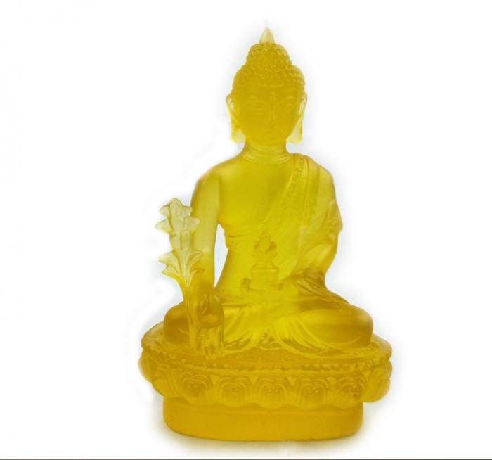 Chất liệu: Giả lưu ly - lưu ly kính tượng trong và sáng dưới ánh sáng mặt trời, ánh đèn Kích thước 9x13cm Màu sắc: xanh dương, tím,cam,vàng, xanh lá, trắng,hồng3