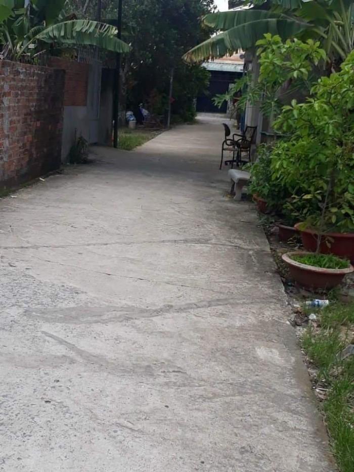 Đất đẹp thổ cư 100%,SHR, đất nở hậu kv Phú Đông,Nhơn Trạch