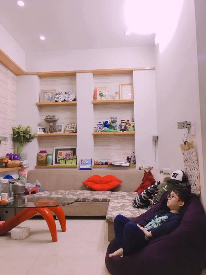 Nhà đẹp 26M2 x 4T SĐCC Bùi Xuân Trạch, Thanh Xuân
