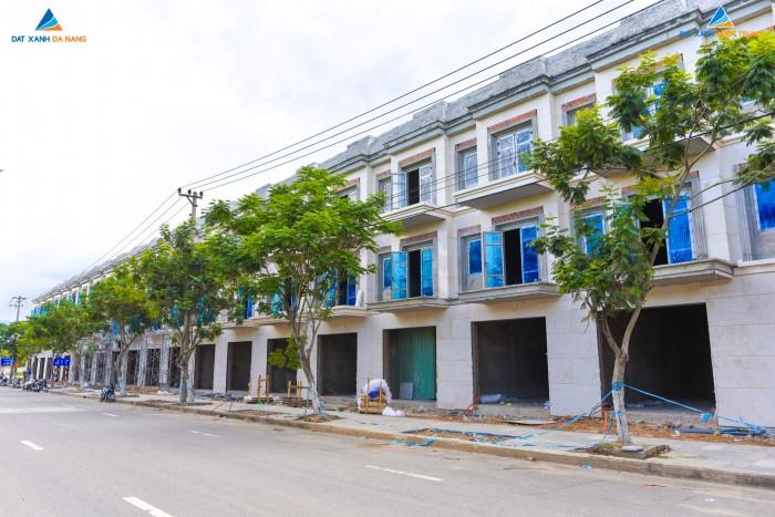 Đất biệt thự ven hồ Lakeside Palace - khu đô thị tương lai của Đà Nẵng