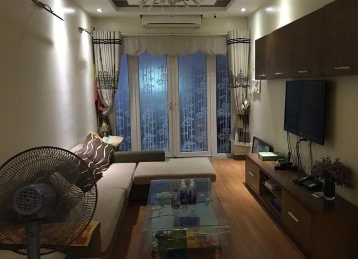 Hạ giá, Bán gấp nhà Linh Lang, 56m2 gần đường ô tô đỗ cửa!