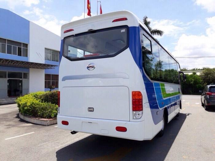 Xe khách samco 34 chỗ bầu hơi euro 4 1
