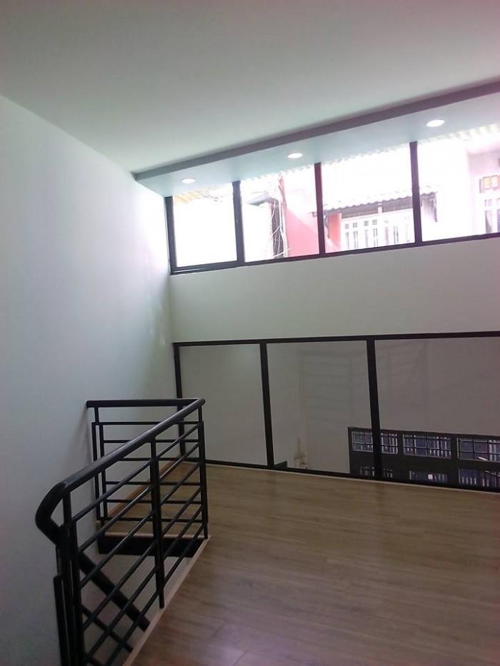 Nhà Ni Sư Huỳnh Liên , 4 x 7m , 28m2 , Q.Tân Bình