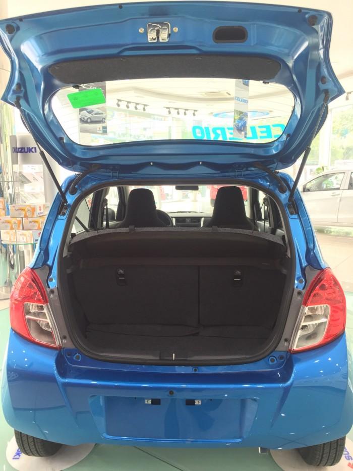 Suzuki Celerio sản xuất năm  Số tay (số sàn) Động cơ Xăng