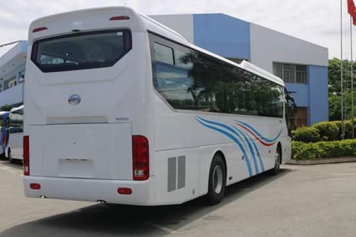 Xe khách Samco Wenda  47 chỗ  Đông cơ DOOSAN Euro 4