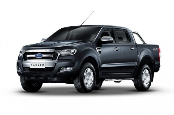 Ford Wildtrak Raptor Biturbo 2.0 nhập Thái Lan, nhận giao sớm nhất toàn quốc 7