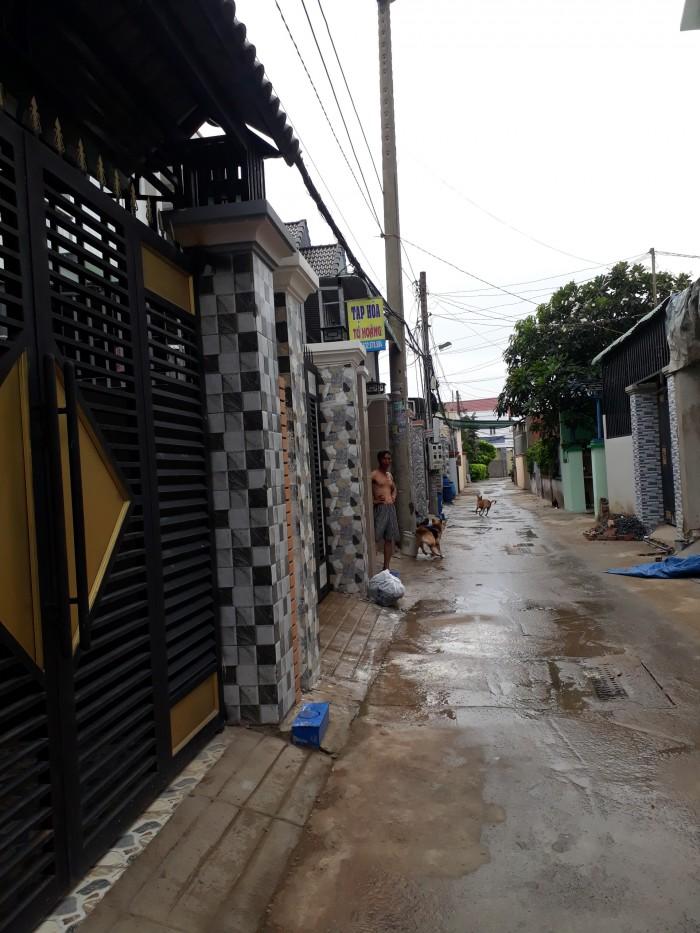 Cá độ thua banh nên cần ra đi căn nhà 1ty4 giá mềm ngay ngã tư Bình Thung.