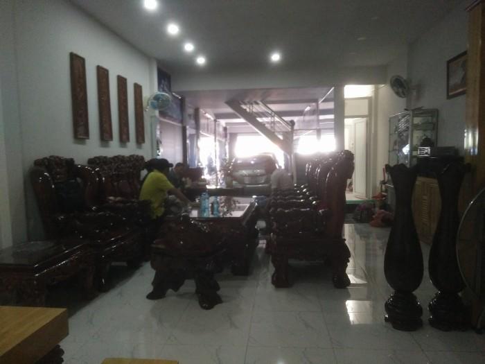 Nhà mặt tiền kinh doanh đường Nguyễn Văn Cừ