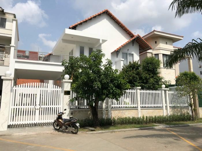 Bán gấp biệt thự, liền kề tại Phố Đông Village - Quận 2 - Hồ Chí Minh.