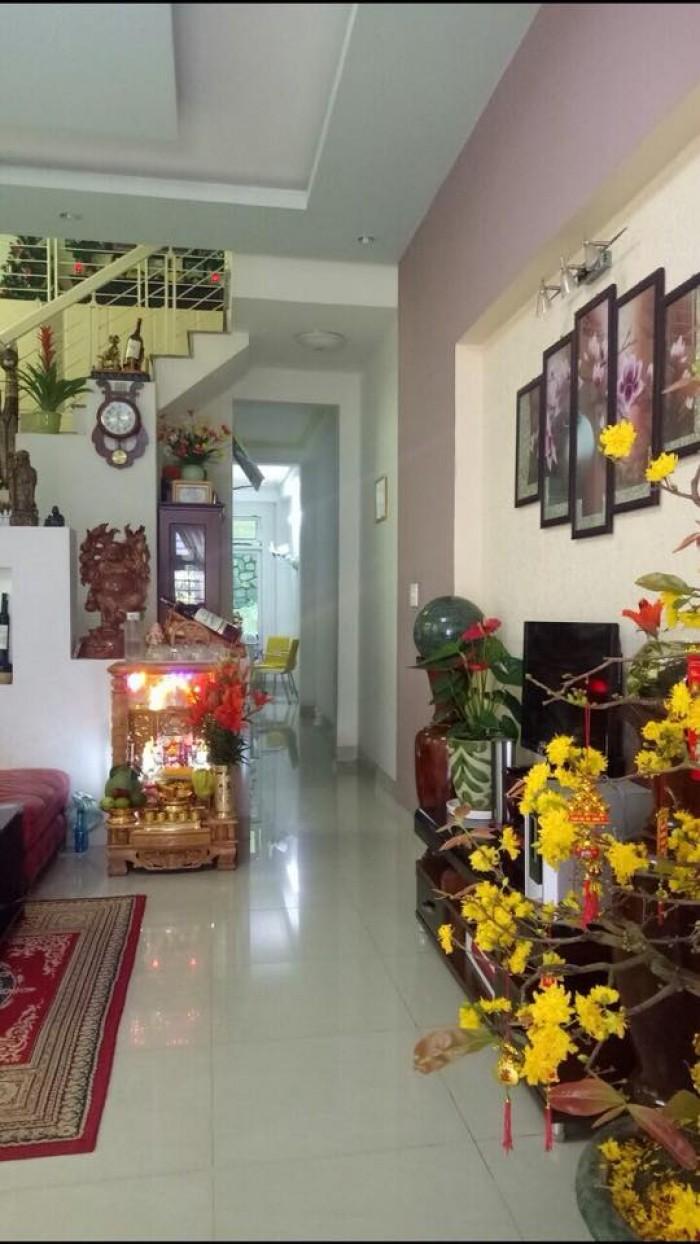 Bán nhà hẻm Trần Văn Phụ, BMT 5x20m, giá 2.5 tỷ